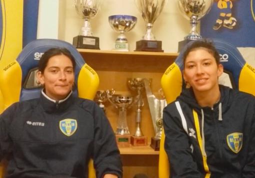 VIDEO Il commento di Mercedes Pieroni e Giorgia Castelli