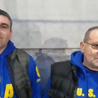Danilo e Fulvio Pagano della Cella