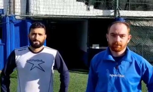VIDEO/CADERISSI-CELLA Intervista a Papini e Fabio Garaventa
