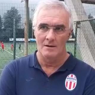 COPPA ITALIA/BOGLIASCO-SAMM Il commento di Guido Poggi