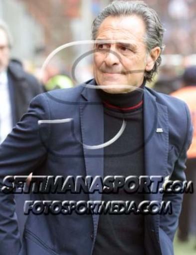 CLAMOROSO Cesare Prandelli lascia la Fiorentina