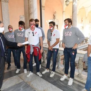 Sporting Club Quinto | Comunicato Stampa