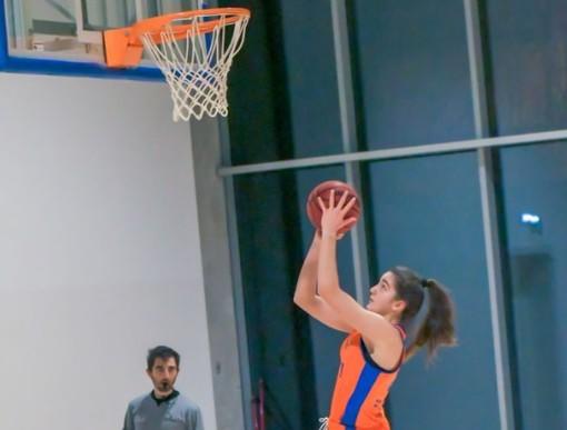 BASKET Serie B: esordio con vittoria per Basket Pegli contro Castelnuovo Scrivia