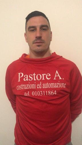 TANTI AUGURI A... ALESSIO PUGGIONI
