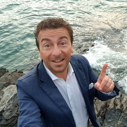 IL NETWORK MARKETING La nuova sfida di Max Ponzano