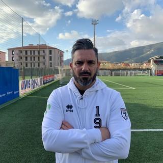 VIDEO/SESTRI-DERTHONA Intervista a Luca Pellegrini