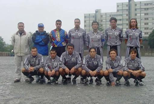 QUELL'ANNO HO VINTO IO / 2001-2002, in Prima B vince la Polis