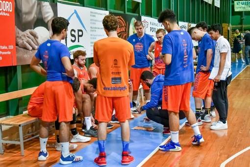 Il Basket Pegli ritrova il successo contro Valpetronio