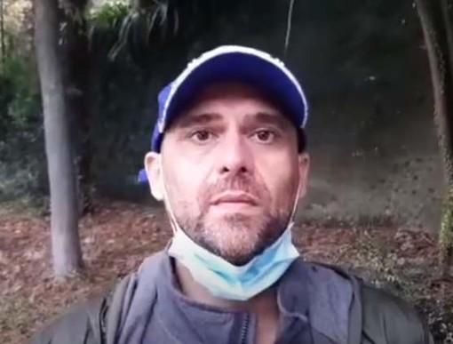VIDEO/APPARIZIONE-SAN CIPRIANO Intervista a Michele Poggio