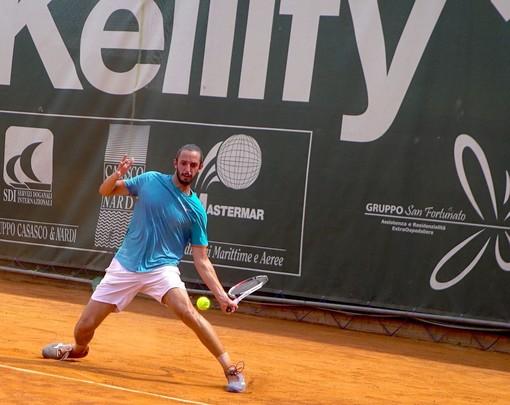 Week end finale per il Torneo ITF al Park Tennis Club