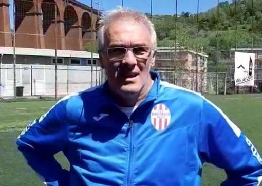 BOGLIASCO Mister Poggi commenta la prima vittoria stagionale
