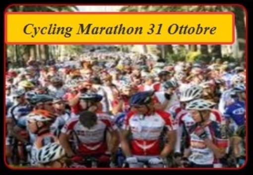 TROFEO LOABIKERS: PIETRA LIGURE CYCLING MARATHON SPOSTATA AL 31 OTTOBRE
