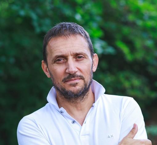 ZOOM SULLA CASA DELLA SALUTE Il dottor Riccardo Parrini