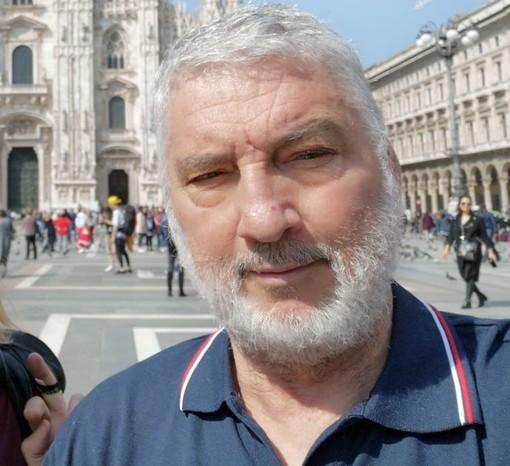 BUON COMPLEANNO E 10 DOMANDE A… Bruno Ponzo
