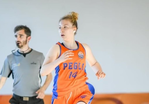 Tris Basket Pegli in serie B Femminile, si arrende anche Torino Young