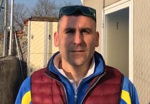 ALLARME CORONAVIRUS/CAMPIONATI SOSPESI Il parere di Danilo Pagano
