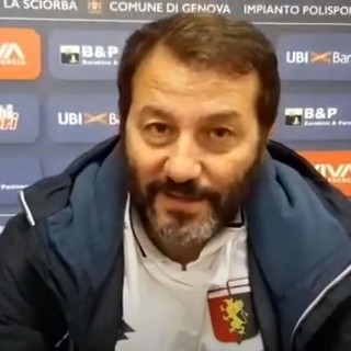 VIDEO/MARASSI-LITTLE CLUB Intervista a Nino Pecoraro