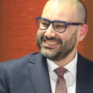 Tiziano Pesce, futuro presidente nazionale Uisp?