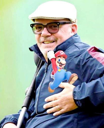 IL PARERE DI SUPERMARIO - Sampdoria-Frosinone presentata da Mario Ponti