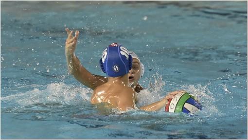 QUINTO Under 15B, sconfitta casalinga con il Chiavari