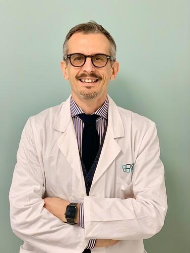 ZOOM SULLA CASA DELLA SALUTE Il dottor Paolo Righini