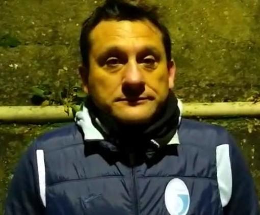 VIDEO Prato-San Cipriano 1-3 , il commento di Cristiano Rossetti