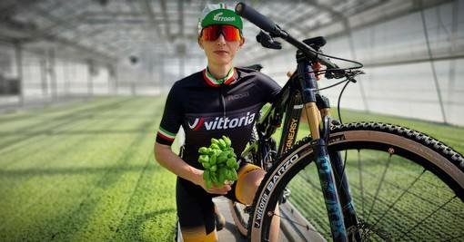 LA STORIA DI GAIA RAVAIOLI campionessa di Mountain Bike