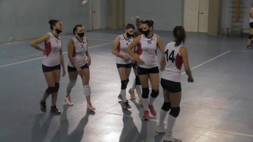 Pallavolo - Chiusura della prima fase al cardiopalma per il Podenzana Volley