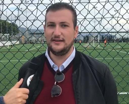 VIDEO Rupinaro-Atletico Casarza, il commento di Lorenzo Roncone