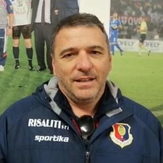 """ECCELLENZA La schedina di Alberto Ruvo: """"Col Busalla sarà molto dura per noi"""""""