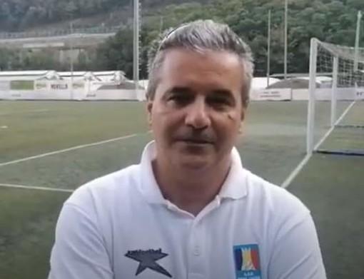 VIDEO/SORI-PIEVE 0-0 Il commento di Angelo Sorbello