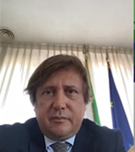 INTERVISTA A SILERI: IL GREEN PASS, IL RISCHIO PER WEMBLEY E A OTTOBRE
