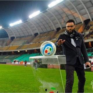 MATTEO SCALA Addio al Bari, lo aspetta il Napoli