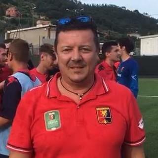 BUON COMPLEANNO E 10 DOMANDE A... Luca Spandre !