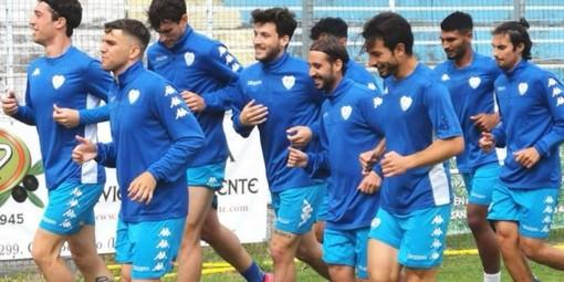 Castellanzese – Sanremese semifinale play off, i convocati biancoazzurri