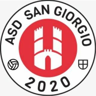 Thierno Diallo al ASD San Giorgio 2020