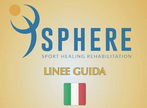 Sport e riabilitazione psichiatrica, ecco linee guida Sphere in 19 punti