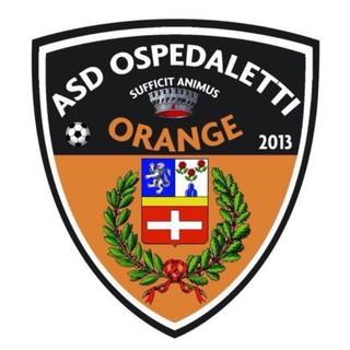 OSPEDALETTI Un 2003 in Nazionale