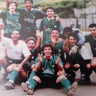 9 GIUGNO 1991: 30 anni esatti fa la SESTRESE vinceva la COPPA ITALIA Nazionale di Promozione
