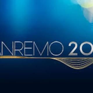 Sanremo: al via l'edizione 70+1