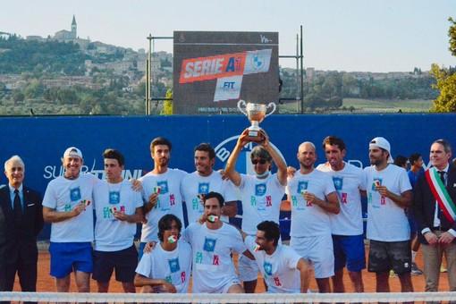 Domenica il Tennis ligure rinnova i suoi vertici per il quadriennio 2021-2024