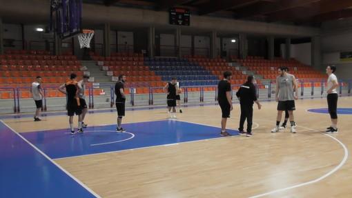 Basket - La Tarros Spezia viaggia a Siena nel prosieguo dei playoff