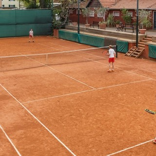 Tennis Club Genova prima top school (seconda assoluta Grand Prix) della FIT 2020