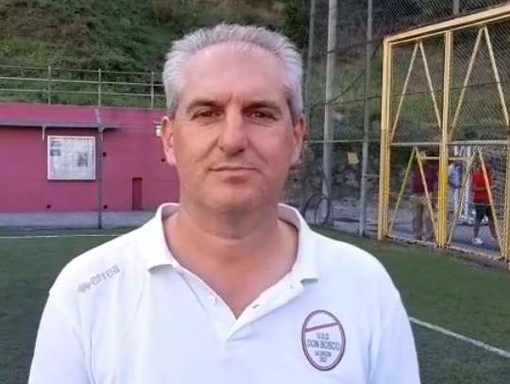 VIDEO Marassi-Don Bosco Spezia, il commento di Marco Tarasconi