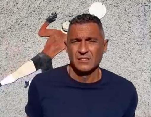 VIDEO La presentazione del Via Acciaio/Mauro Vacca