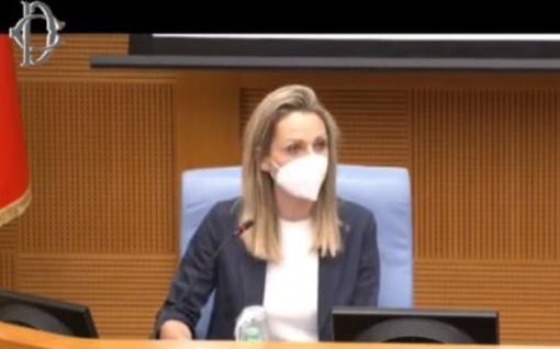 """TIZIANO PESCE appoggia la Vezzali: """"Meno parole più fatti"""""""