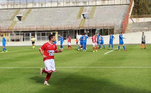 SERIE D Varese-Pont Donnaz 0-1