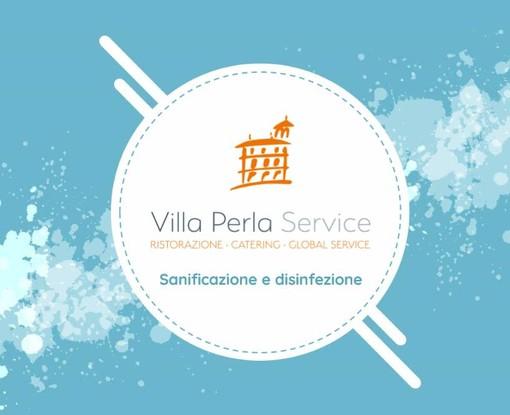 Il servizio di sanificazione e disinfezione di VILLA PERLA SERVICE