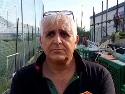 VIDEO Voltrese-Olimpic, il commento di Mimmo Zappia