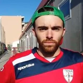 """LE 10 DOMANDE (LEGGERE) DEL 2021/ Il gioco del """"se fossi"""": risponde Christian Zamboni"""